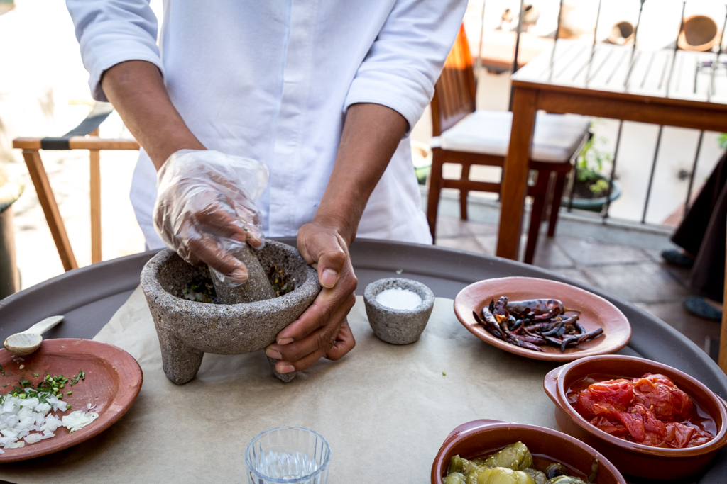 Traveling in Oaxaca as a Vegetarian: What You Need to Know