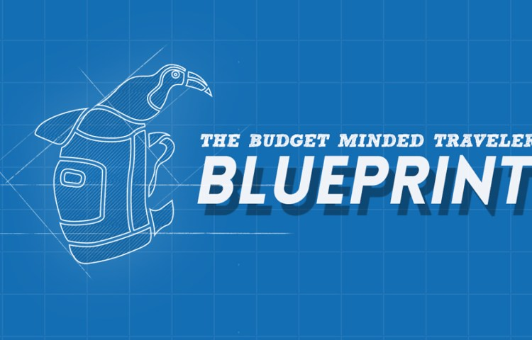 Save More to Travel More: The Budget Minded Travel Blueprint Course can help you start traveling the world.