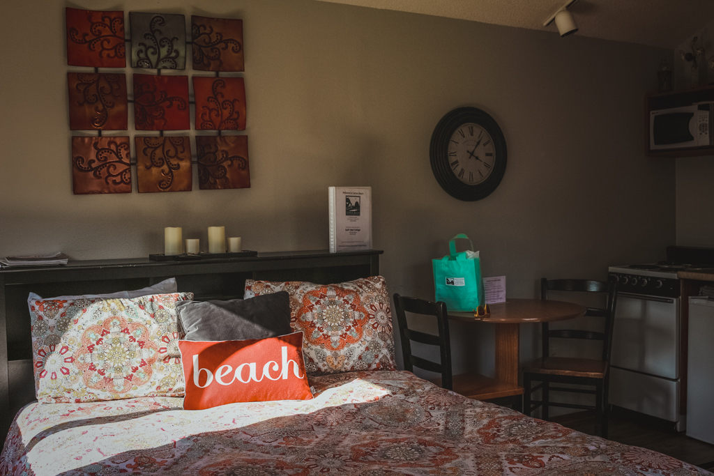 Airbnb in Cannon Beach, Oregon