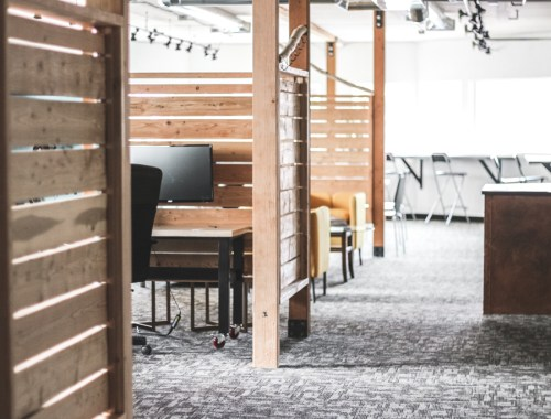 Rootstone Creative: Coworking in Leavenworth, Washington