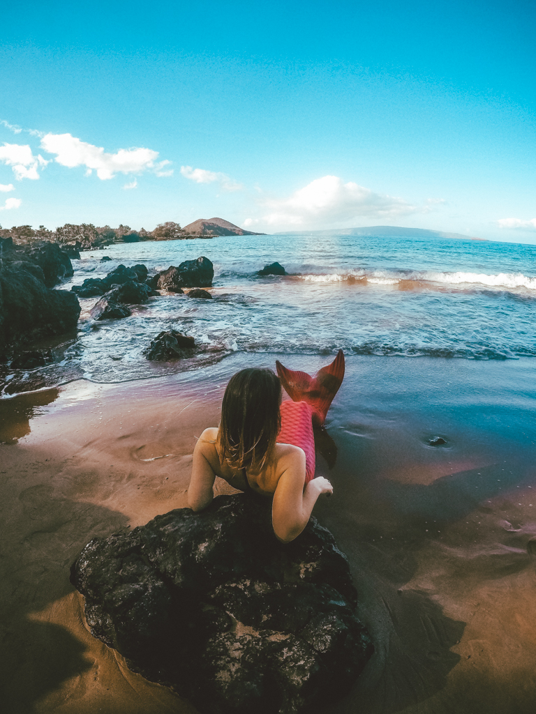 maui mermaid tour review hawaii mermaid adventures