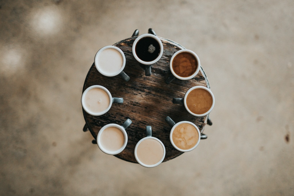 Coffee around the world! You MUST try these unique combinations and pairings!