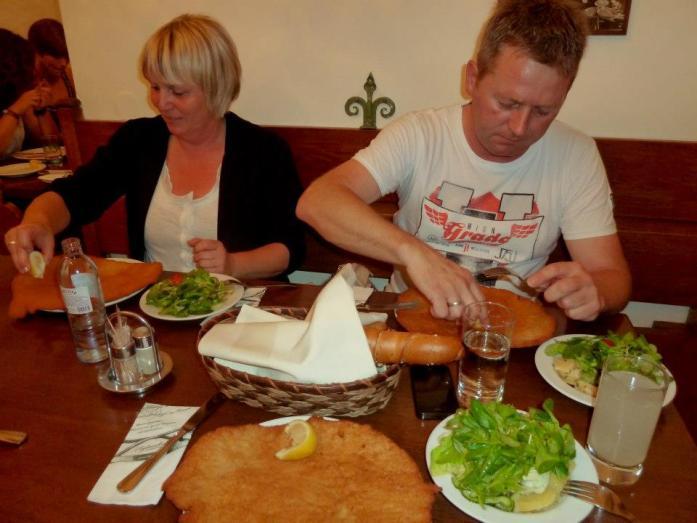 best-restaurant-vienna-wiener-schnitzel