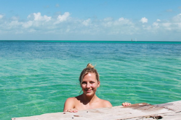 Caye Caulker Travel Guide – 1 week in Belize