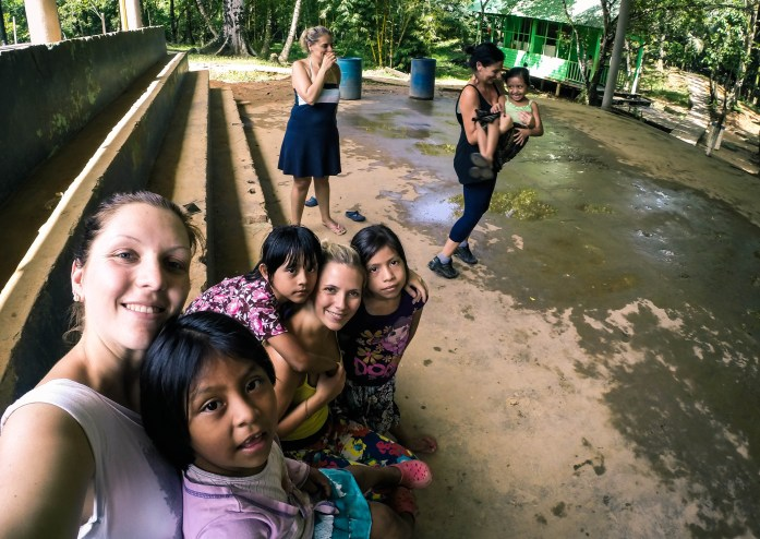 how to volunteer for free Casa Guatemala central america