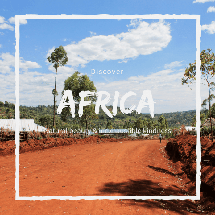 female travel blog Africa destination guides backpacking