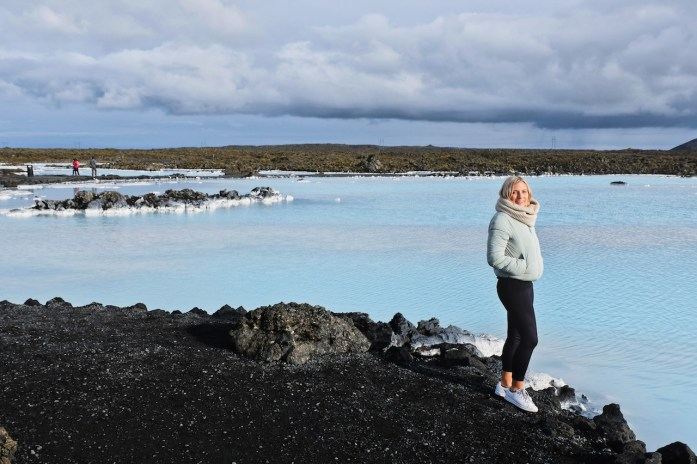 blue lagoon iceland road trip things to do travel blog
