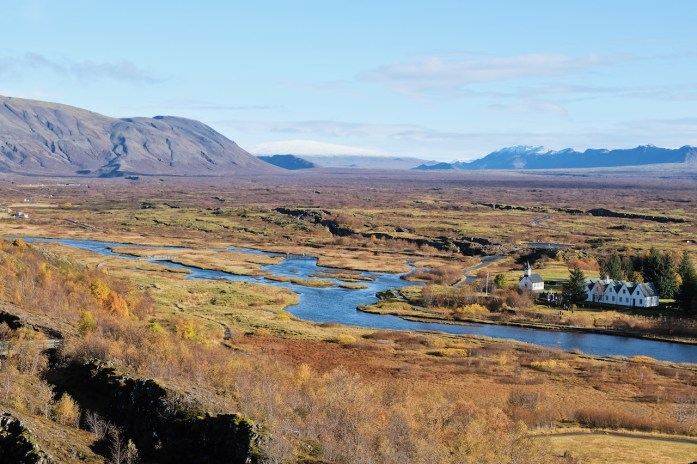 thingvellir national park iceland road trip golden circle tour travel blog