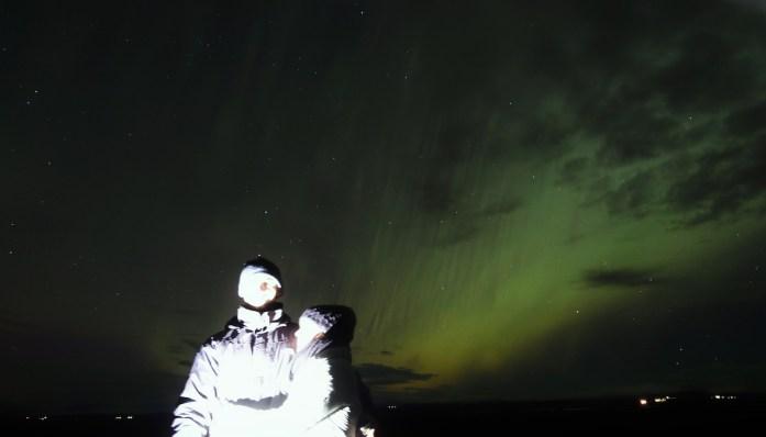 iceland road trip travel blog guide northern lights aurora borealis