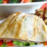 Savory and Sweet Treats with Aztec Tortillas