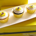 Yellow and Gray for a Baby Shower