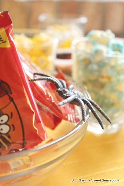 Snack Pack Monster Pudding Cups