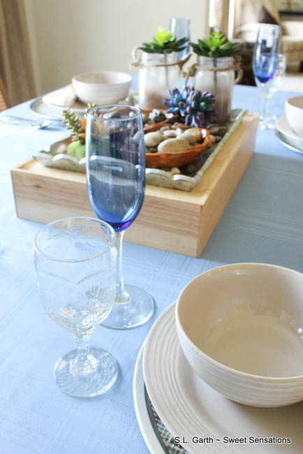 Adding Texture to Your Tablescape 25a