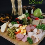 Beautiful GIFTS FOR MOM – Charcuterie Board