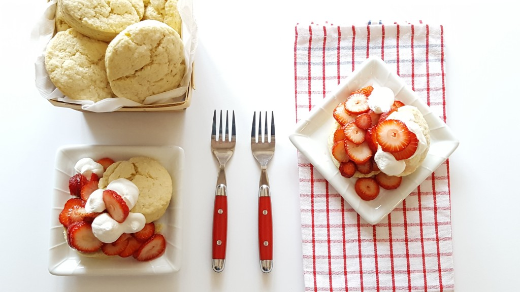 Look no further than these Quick and Easy Strawberry Shortcakes for a simple and satisfying sweet treat.