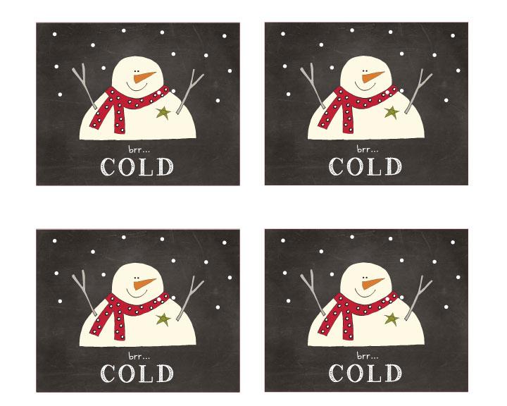 christmas-snowman-mini