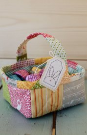Jelly Bean Basket