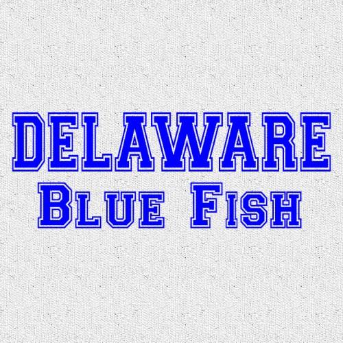 DE Blue Fish