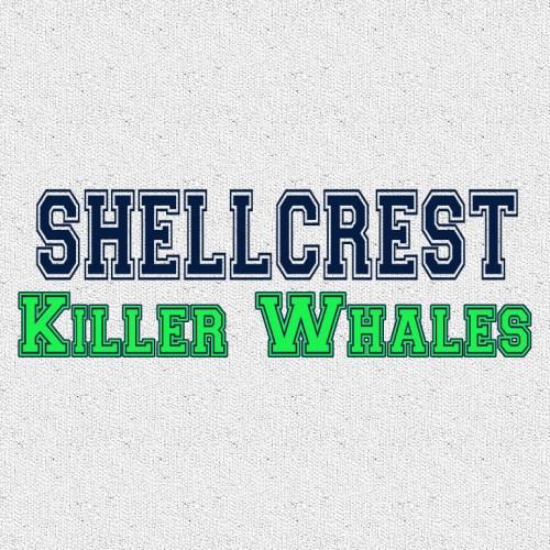 Shellcrest