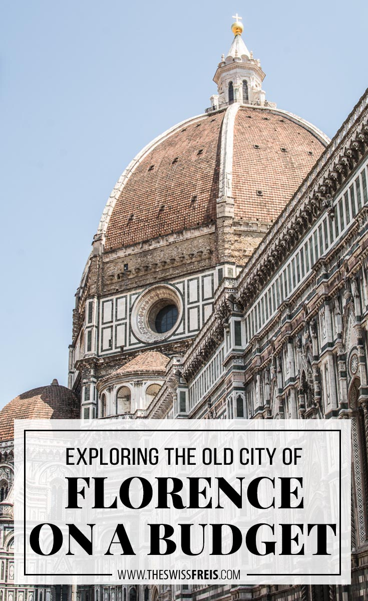 City Of Florence: Road Trip To Tuscany: Exploring The Old City Of Florence