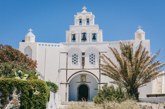 Church in Pyrgos