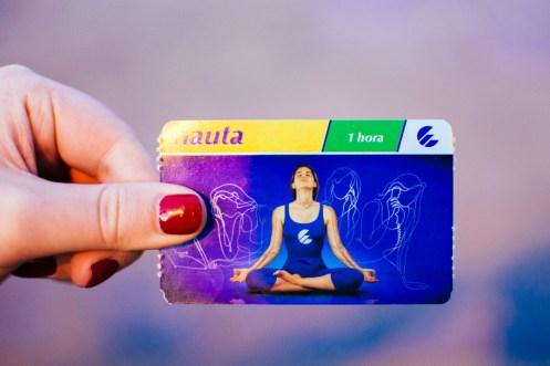 ETECSA Card