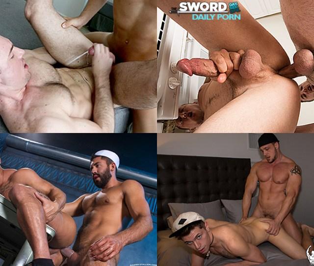 Best Free Bareback Gay Porn Videos