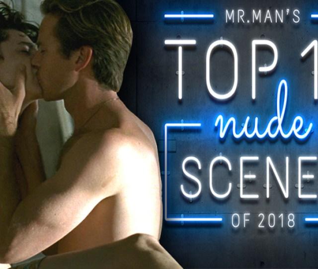 Celebrityflesh Top Ten Nude Scenes Of