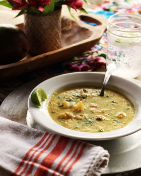 caribbean-shrimp-and-crab-soup | thetableofcontents.co