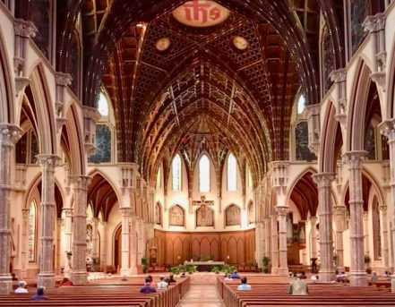 Catholics question Church commitment in wake of abuse crisis
