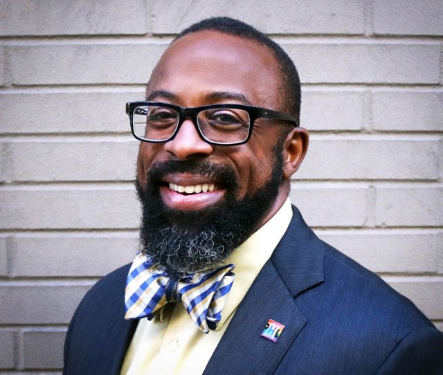 Marc Coleman President