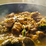 Homemade Chicken Curry – Kerala Style