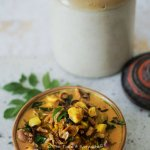 Jackfruit Seeds Curry