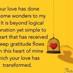 Heart Touching Love Messages For Boyfriend Thetalka