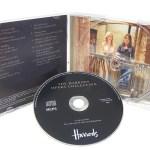 CD Jewel Box Template