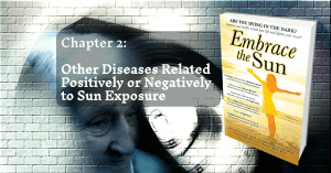 Embrace the Sun: Chapter 2: Diseases associated with sun exposure
