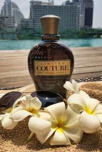 How To Tan - Tanning Tips - Tanning Lotions the Guru's favourite lotion - Limited Couture by Devoted Creations