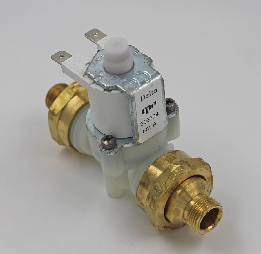 sensor faucet solenoid valve 063257a