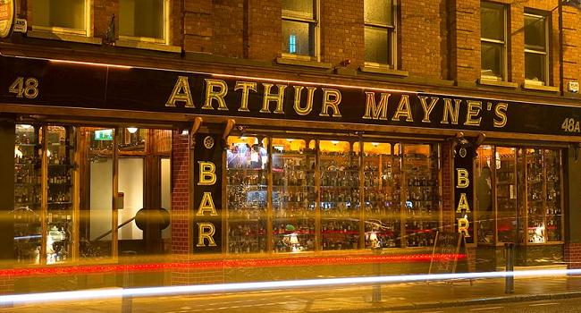 Arthur Maynes Donnybrook, Dublin 4