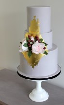 Cove Cake Design Wedding Cake