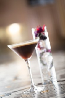 BT restaurant cocktails