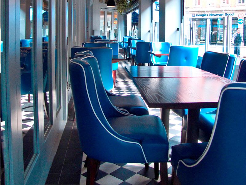 Pichet Restaurant, Dublin 2