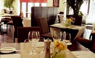 Zuni Restaurant, Kilkenny