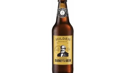 Hilden Barney's Brew 50CL - Craft Beer Review