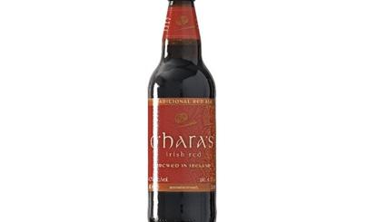 O'HARA'S IRISH RED 50CL - Craft Beer Reviews