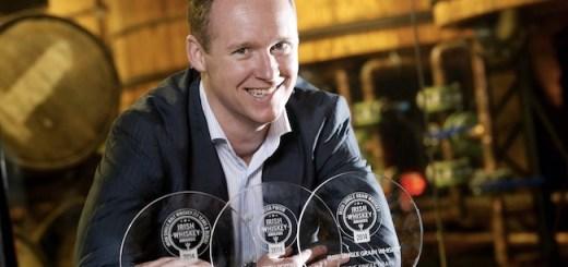 Teeling Whiskey Picks Up Three Accolades at Irish Whiskey Awards