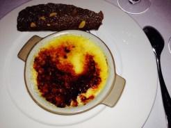 Wilde Restaurant - Dessert