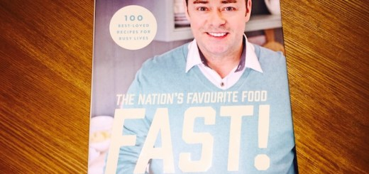 Win a signed Neven Maguire Cook Book - Closed