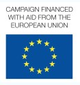 NDC EU Campaign Financed