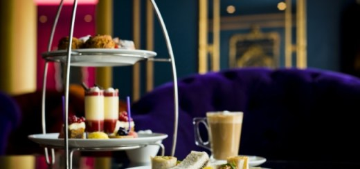 Afternoon Tea at the g Hotel